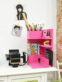 Wood organizer, Organizador de madera, organizador de maquillaje, organizer makeup, organizer office, Organizador de oficina