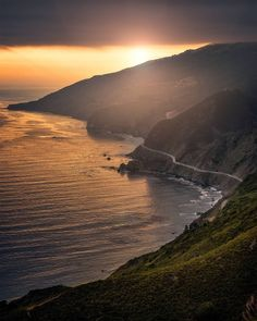 Big Sur, California by 831gaberodriguez - The Best Photos and Videos of California including Los Angeles, San Francisco, San Diego, The Big Sur, .. and other popular places and attractions like Santa Monica Pier, Venice Beach and La Jolla Cove.