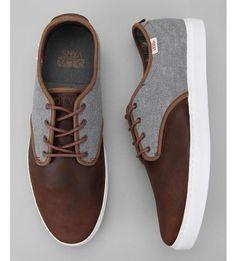 Stitch Fix for Men. VANS Lace Up Sneaker.  https://www.stitchfix.com/referral/4292370