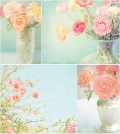 Florabella - beautiful Photoshop actions and textures
