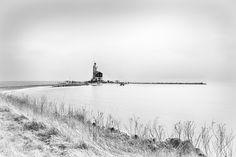 Dutch Skyline by Frank van Haalen, via 500px.