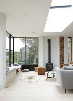 Interior inspiration | Living room