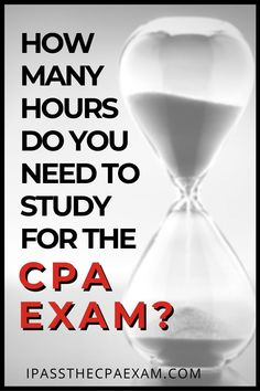 Make sure you have enough time to prepare for your #CPAexam! We have some tips on how to schedule and prepare to you are ready to pass on your first attempt! #CPA #studytips Exam Study Tips, Exams Tips, Accounting Career, Cpa Exam, I Passed, Do You Need, Test Prep, Career Advice, Schedule