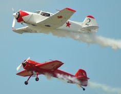 Amazing Aerobatics: A Family Affair Family Affair, Air Show, Fighter Jets, Amazing