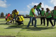 Actividades de empresa en casa rural #teambuilding