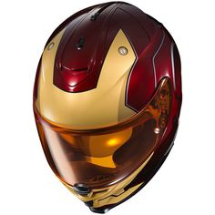Protect Your Head During 'Captain America: Civil War' With These Official Marvel Motorcycle Helmets - moviepilot.com