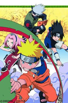 Naruto.  I can't even remember where I left off.  I'll probably need to re-watch older seasons to refresh my memory.
