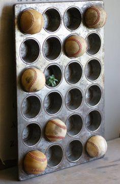 HOMERUN balls