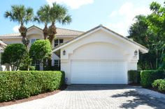 Susan Demerer has just listed a Townhouse in Broken Sound, Boca Raton