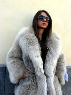 85 Best Furs images   Fur, Fall winter, Faux fur 442e049f7a