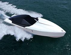 "Check out new work on my @Behance portfolio: ""Oblivion 49 - Boat Design"" http://on.be.net/1JvDpEb"