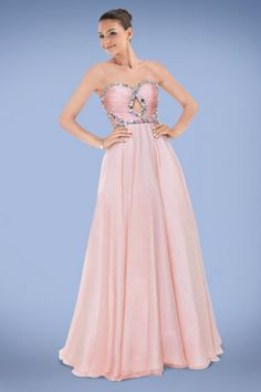 lovely-strapless-aline-chiffon-prom-gown-with-beaded-accents-and-keyhole-neckline
