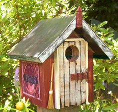 El Gallinero / The Hen House - Andrew Milanowski - Birdhouse