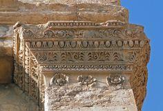 Temple of Bel, Palmyra.