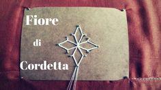 Tombolo Tutorial - Fiorellino a Cordetta