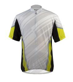 e08a8d324 Aero Tech BIG Men s Sprint Jersey - Brando - Big Cycling Jersey