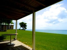 Blue and Green... #beach #Caribbean