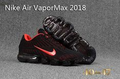 separation shoes c50a9 be9fb Men s Nike Air Vapormax 2018 Running Shoes Black Blue UK Trainers Sale are  hot sale with the best price. Our store offer a great variety of Nike Air  ...