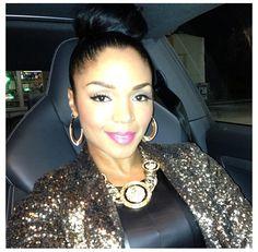 "rasheeda | Their ""Love & Hip Hop Atlanta"" cast mates Erica Dixon , Rasheeda ..."