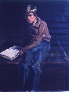 'Reading'