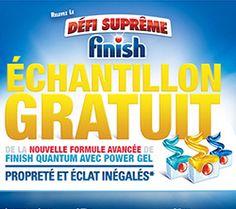 Échantillon de savon Finish Lemon Sparkle. Fin le 8 avril.   http://rienquedugratuit.ca/concours/echantillon-savon-finish/