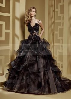 sexy-black-gothic-wedding-dresses-2015-new-arrival-long-sleeveless-intended-for-gothic-wedding-dresses-black-at-melbourne.jpg (Image JPEG, 800 × 1113 pixels)