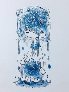 Chibi, Anime, Art, Art Background, Kunst, Cartoon Movies, Anime Music, Performing Arts, Animation