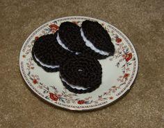 Oreo Cookie pattern