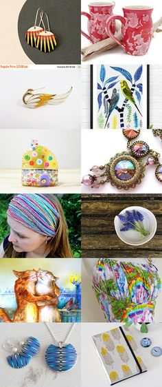 Express yourself by Anna Cull on Etsy--Pinned+with+TreasuryPin.com