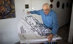 Samuel Willenberg was one of only 67 people known to have survived the extermination camp — the site of about 875,000 deaths.  | 02/22/2016