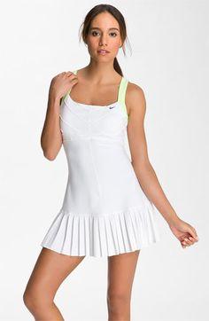 Nike 'Maria Slam Statement' Tennis Dress | Nordstrom