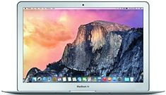 "Apple - MacBook Air (Latest Model) - 13.3"" Display - Inte..."