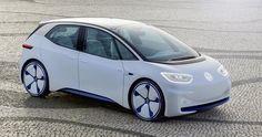 Στην παραγωγή το 2019 το ηλεκτρικό VW I.D.