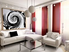 Interesting Living Room Interior Decorating Ideas 1 1