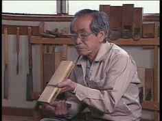 The Sashimono Master Craftsman 1 0f 3