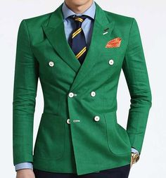 double breasted men's green jackets tumblr - Google Search