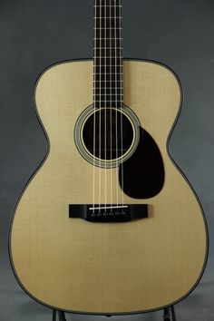 Collings OM2 HSS, Acoustic Guitar