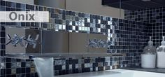 Mosaic Onix Tile by Julian TIle