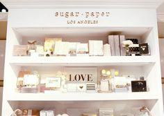 National Stationery Show 2014 Recap Featuring Sugar Paper via Oh So Beautiful Paper: ohsobeautifulpape... | Photo: Nole Garey for Oh So Beautiful Paper #NSS2014