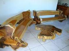Resultado de imagem para moveis em madeira de lei