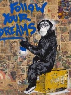 Everyday Life by Mr. Brainwash on Widewalls. Brainwash and auction records with prices and details of each sale! Mr Brainwash Art, Installation Art, Art History, Street Art, Goth, Artwork, Graphic Art, Contemporary, Kunst