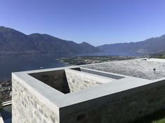 Gallery of Building in Brione / Wespi de Meuron Romeo Architects - 11