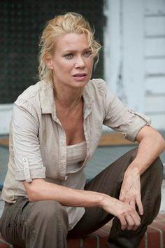 The Walking Dead, Andrea