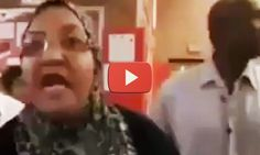 Muslims do not want to assimilate… they want to take over our country and we need people that are willing to be politically incorrect and stand up to them, or our future is bleak. Muslim parents flooded a school council meeting in Jersey Citydo force their beliefs on the local citizens, the the local school […]