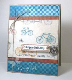 SU! Bday card