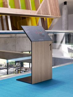 Biblioteca Bendigo by Hofstede Design