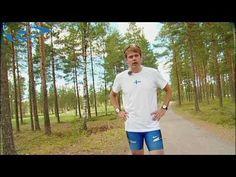 Elixir - Juoksu - Juoksu/kävelyharjoitus lenkkeilyä aloittelevalle