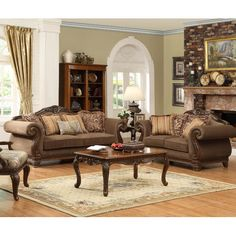 Found It At Wayfair   Shaldon Living Room Collection