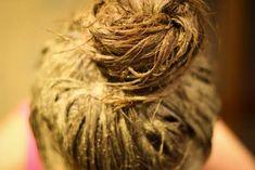 وصفات طبيعية تعمل على تطويل الشعر بسهولة