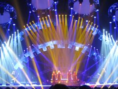 Trans-Siberian Orchestra: The Lost Christmas Eve 2012
